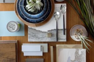 Countertop and Cabinetry Pairing Combinations