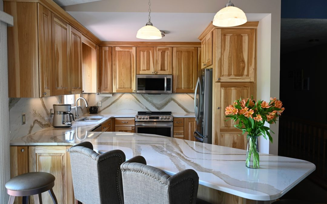 3 Steps To Having Cambria Countertops Installed